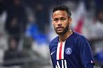Neymar stelt zijn 5-a-side samen, met daarin plaats voor 1 Rode Duivel