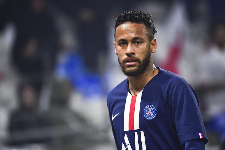 Neymar va-t-il prolonger au PSG ?
