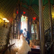 Wedding photographer Grigoriy Kurilchenko (Nikkor). Photo of 13.08.2015