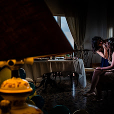 Fotógrafo de bodas M carmen Canto (Lafabriquetapics). Foto del 10.09.2018