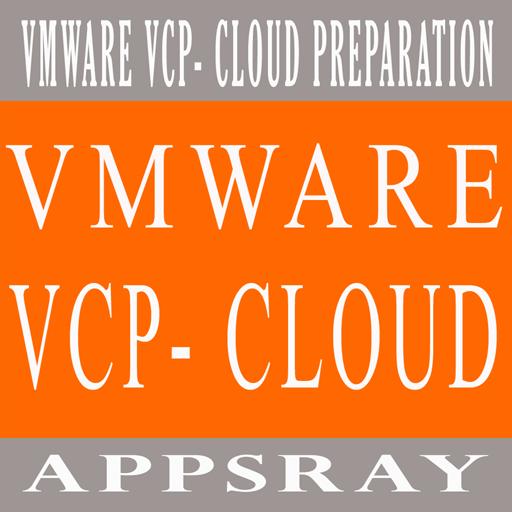 VMWare的VCP雲 教育 App LOGO-APP試玩