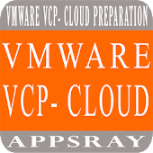 VMWare VCP Cloud