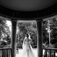 Wedding photographer Aleksey Boyarkin (alekseyboyar). Photo of 24.07.2018