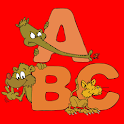 ABC Games For Toddlers icon