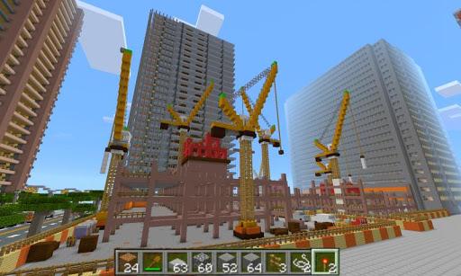 Construction Ideas: Minecraft