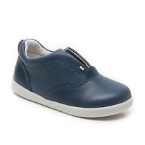 Bobux Duke Toddler Slip On SLIP ON