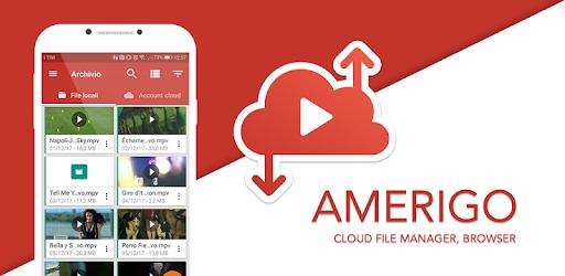 musica gratis amerigo