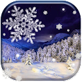 Snowfall Live Wallpaper download
