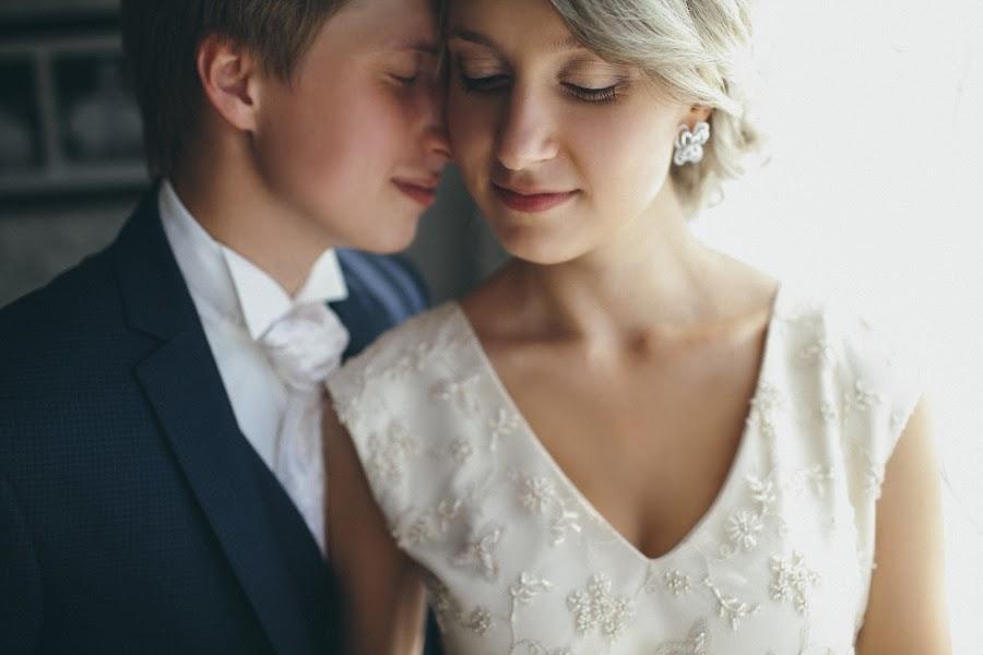 Wedding photographer Nazar Voyushin (NazarVoyushin). Photo of 29.01.2015