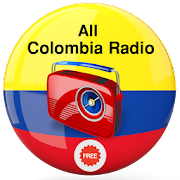 All Colombia FM Radio in One