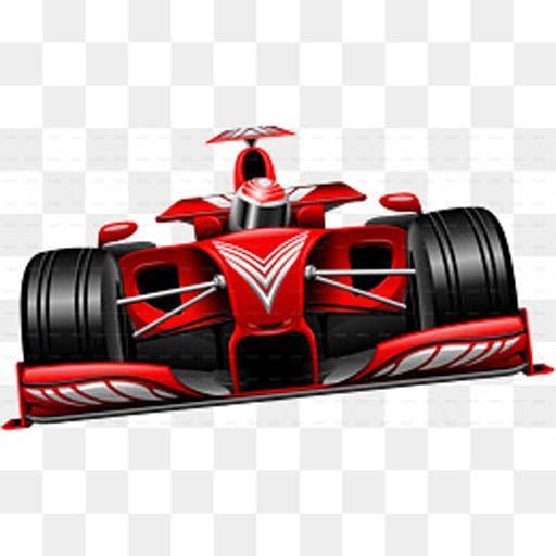 superb car race