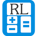 Lawyers' fees calculator icon