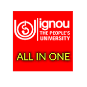 IGNOU ALL IN ONE
