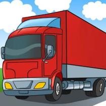 How To Draw Trucks - screenshot thumbnail 03