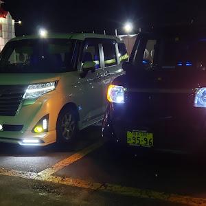 Nボックス JF1 のカスタム事例画像 YAMAKAZUさんの2020年03月05日00:23の投稿