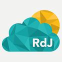 Rio de Janeiro weather icon