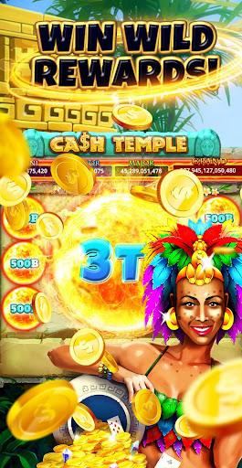 Baba Wild Slots - Slot machines Vegas Casino Games apkmr screenshots 4