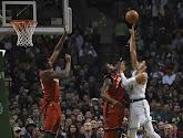 NBA : Toronto fait le job, 14e défaite d'affiléeau Madison Square Garden pour les Knicks