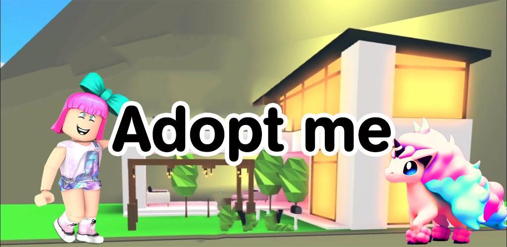 Adopt Me Dragon Roblx Neon Pets Unicorn Latest Version Apk Download Com Craftobbyworld Adoptmedragon Apk Free