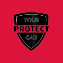 Protect Your Car icon