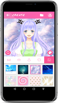 Download Anime Maker - Creator Your Personal Avatar Face APK