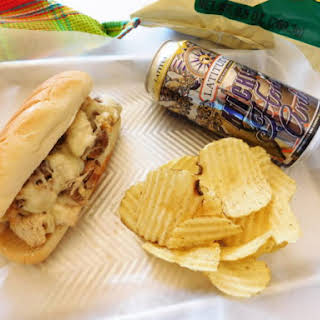 Chicken Subs Recipes.