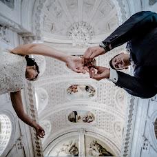 Wedding photographer David Almajano maestro (Almajano). Photo of 30.09.2017