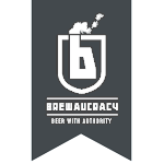 Logo of Brewaucracy Palmers Golden Handshake
