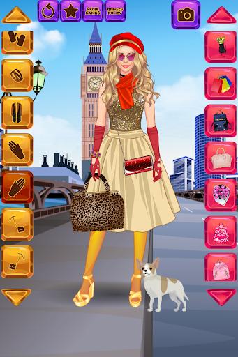 Fashion Trip: London, Paris, Milan, New York 1.0.4 screenshots 6
