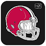 New San Francisco 49ers Wallpaper Art HD - Zaidan APK icon