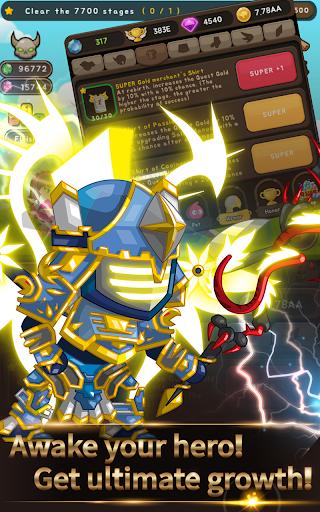 +9 God Blessing Knight - Cash Knight modavailable screenshots 9