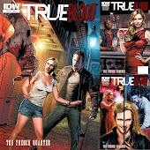 True Blood: The French Quarter