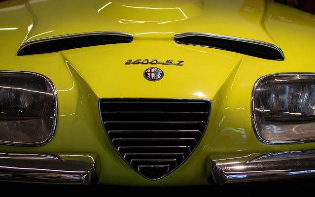 Alfa Romeo di giampieropetrone