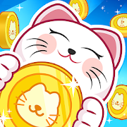 My Cat – Attract Wealth [Mega Mod] APK Free Download