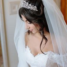 Wedding photographer Ekaterina Khmelevskaya (Polska). Photo of 27.11.2017