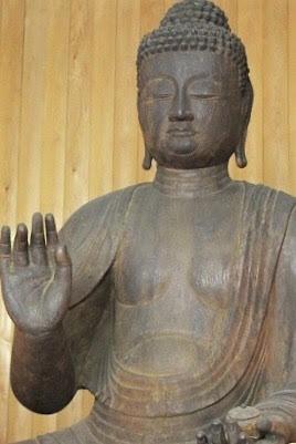 影向寺(神奈川)薬師