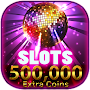 Jackpot Spin Party Slots APK icon