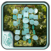 DIY Wind Chimes Design Ideas
