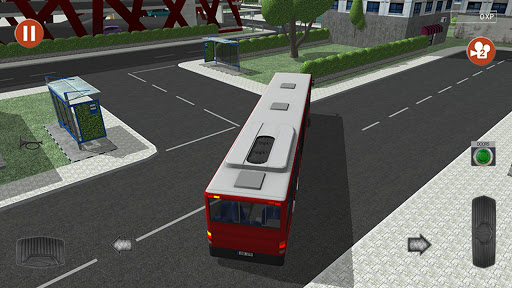 Public Transport Simulator 1.31 screenshots 13