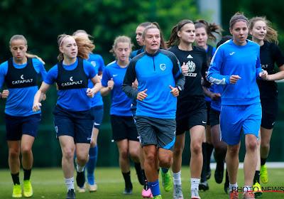 Stad Genk investeert flink in veld voor KRC Genk Ladies
