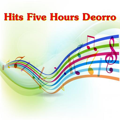 Hits Five Hours Deorro