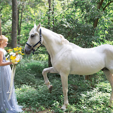 Wedding photographer Svetlana Nikolaychenkova (snphoto). Photo of 31.10.2017