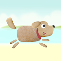 Pebble Art - Art & Craft Game For Kids & Toddlers icon