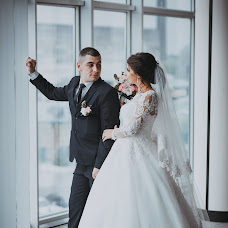 Wedding photographer Aleksandr Flyundra (Flyundra). Photo of 24.01.2017