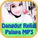 Dangdut Religi Palapa MP3 icon