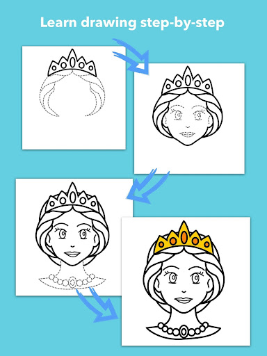 Draw Princess for PC