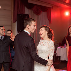 Wedding photographer Aleksey Kurchev (AKurchev). Photo of 29.03.2016