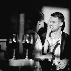 Wedding photographer Evgeniy Romanov (POMAHOB). Photo of 18.07.2017