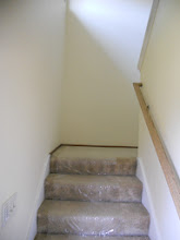 Photo: Stair to 2nd Floor View 1