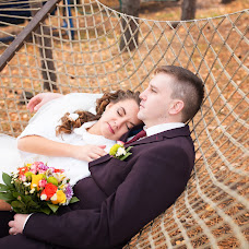 Wedding photographer Yuliya Vokina (juleta9). Photo of 27.10.2016